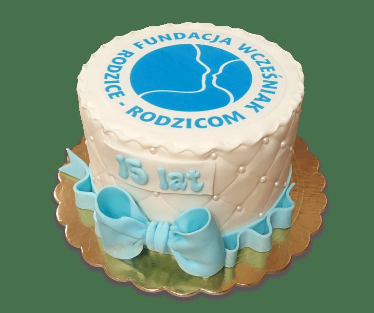 15 lat Fundacji Wcześniak!