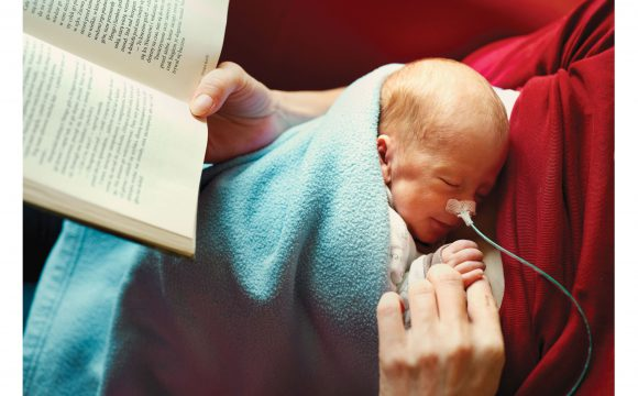 Bajki dla wcześniaka – rodzice, podzielcie się swoją twórczością!