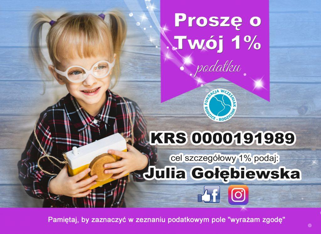 Julia Gołębiewska