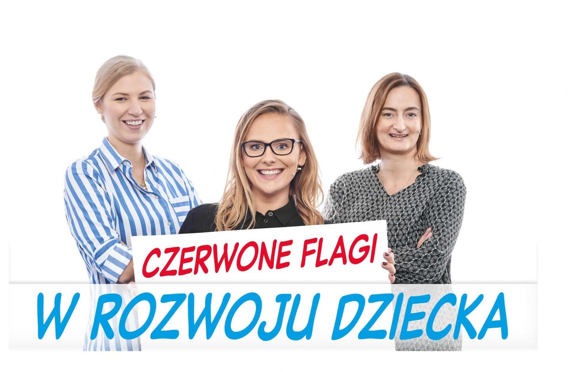 Czerwone flagi w rozwoju dziecka
