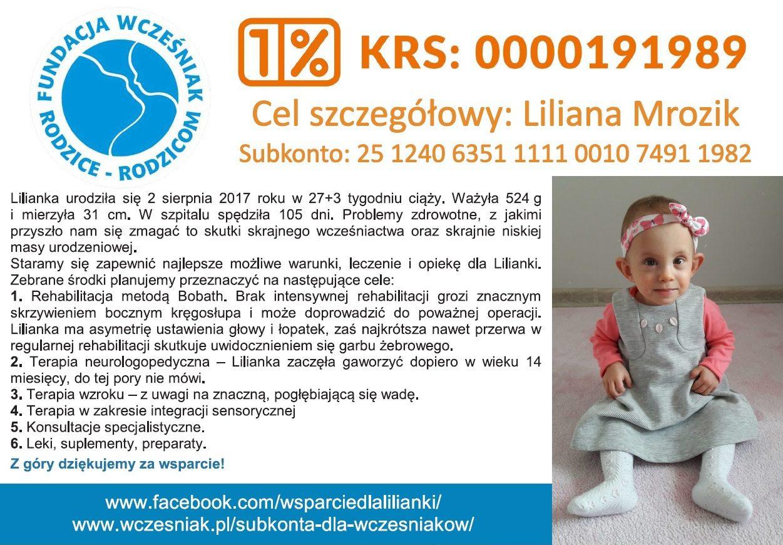 Liliana Mrozik