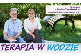 terapia w wodzie, Paweł Zawitkowski