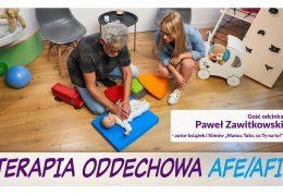 terapia oddechowa AFE